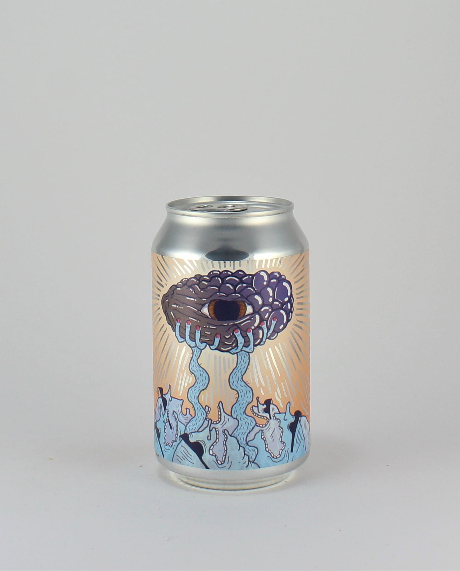 Beans and Berries - Lervig X Mikkeller NYC