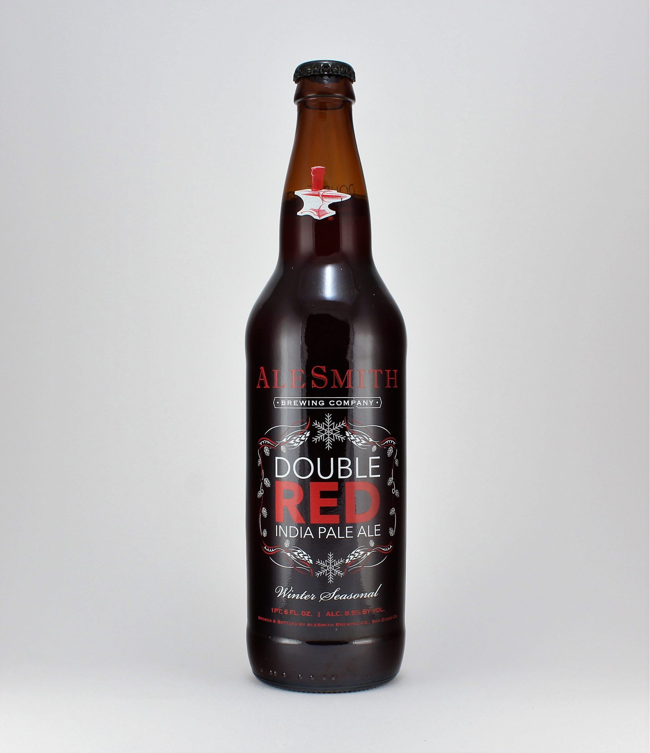 Alesmith Brewery Double Red IPA